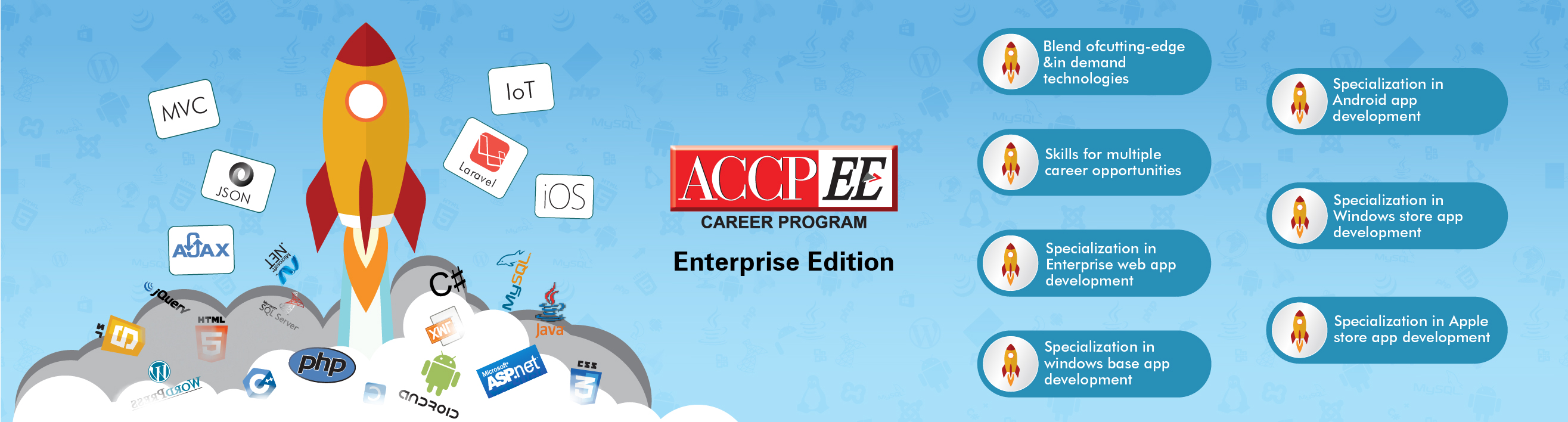 ACCP Enterprise Edition