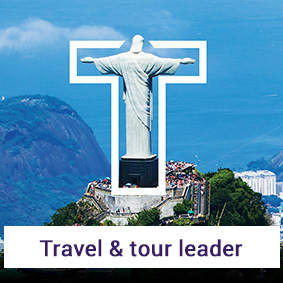 Travel & Tour Leader